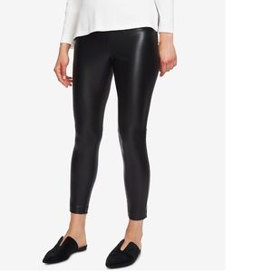 winter  SALE ❄️ 1.STATE Faux-Leather Leggings
